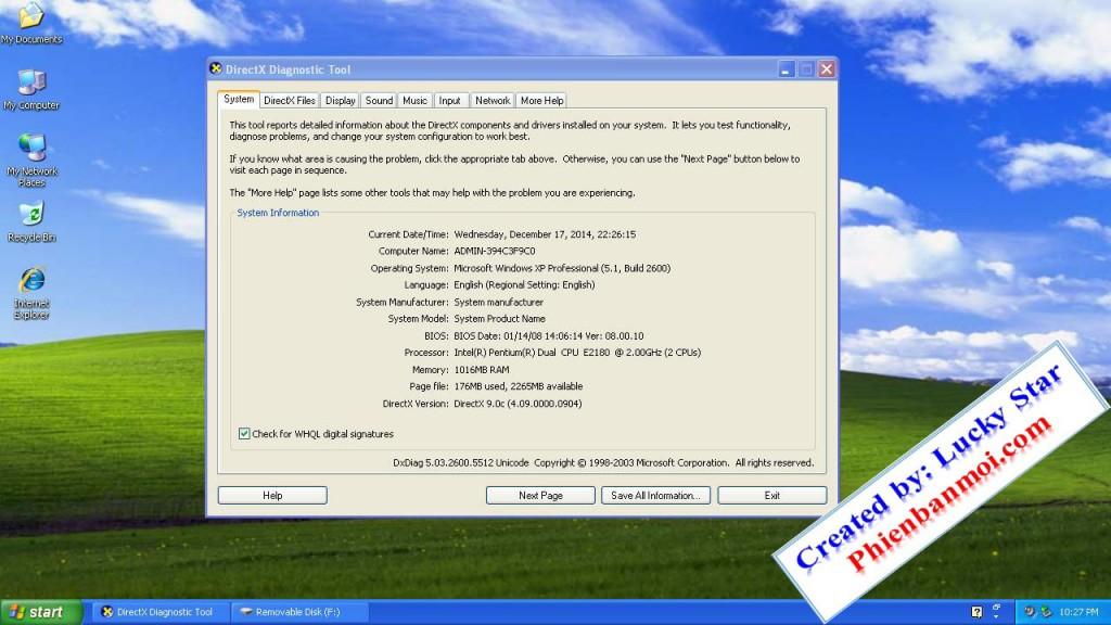 Windows xp pro sp3 in vista style