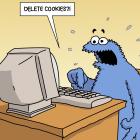xóa cookie và lịch sử duyệt web