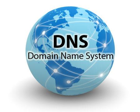 cách đổi DNS vào facebook