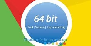 download chrome 64bit