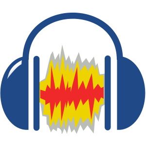 phần mềm ghi âm audacity