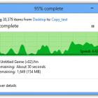 phần mềm tăng tốc độ copy dữ liệu