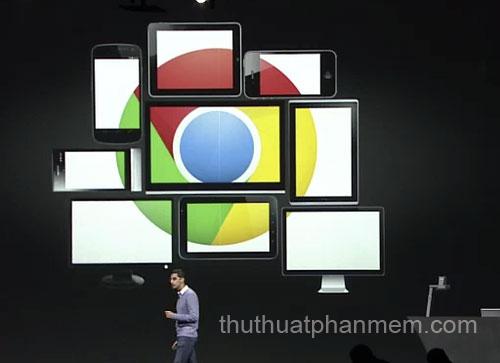 Google Chrome 43.02357.124