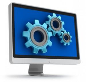 computer-gears