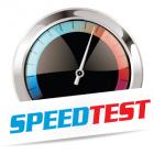 kiểm tra tốc độ mạng với speedtest
