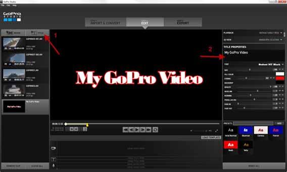 Tiêu đề video của bạn