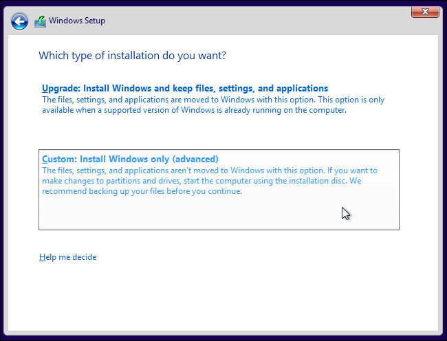 install-windows-10-technical-preview-in-dual-boot-with-custom-installation-option