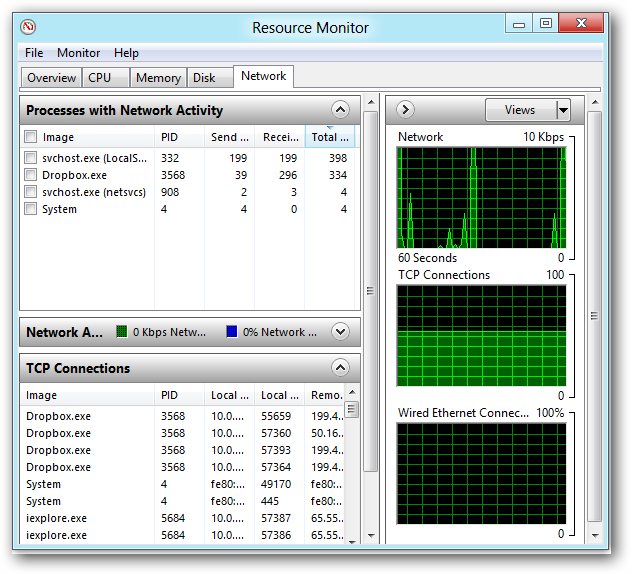 Open-Resource-Monitor