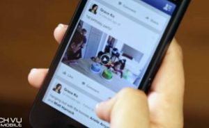 Cach tat che do tu chay Video tren facebook android