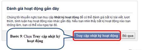 lam sao lay lai tai khoan facebook bi hack