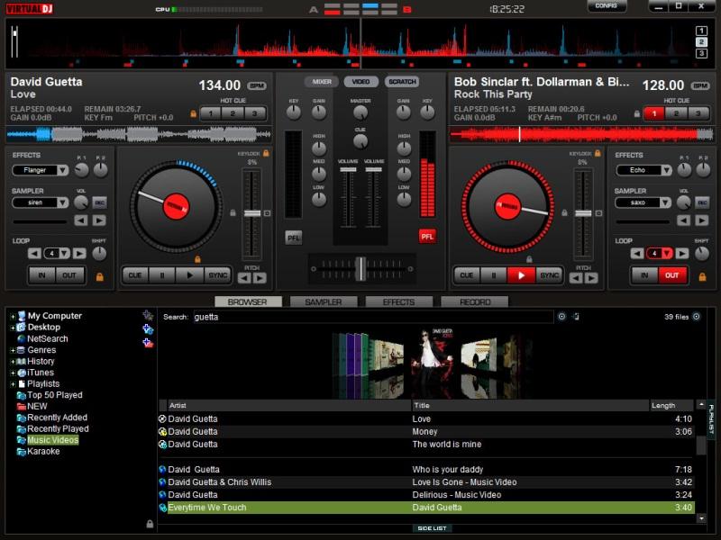 Phần mềm làm DJ trên máy tính FULL CRACK 2016 - 136710
