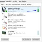 Sửa lỗi thiết lập và cài đặt Microphone cho windows