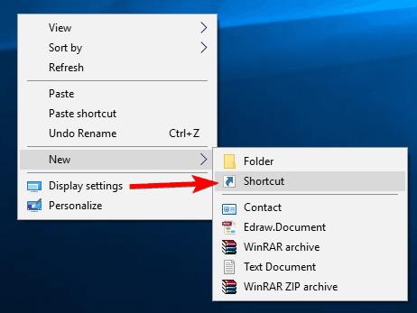 Sửa lỗi Windows 10, 8, 8.1 không Shutdown được trên Laptop