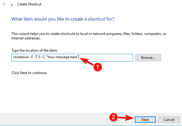 Cách khắc sửa lỗi Windows 10 không thể tắt nguồn trên PC