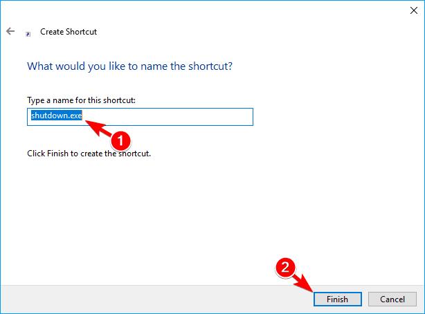 Hướng dẫn fix lỗi Windows 10 không tắt hẳn