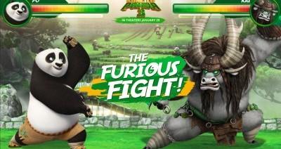 Tai game Kung Fu Panda