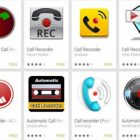 Top 10 phần mềm ghi âm trên điện thoại tốt nhất