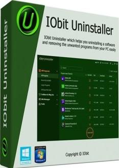 Tải IObit Uninstaller Pro 8.5 Cờ rắc phần mềm gỡ bỏ ứng dụng triệt để