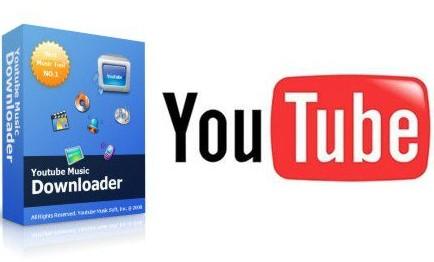 Phần mềm tải và chuyen đổi trong Youtube