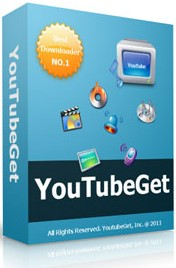 Downloand youtubeget Full 6.6.1 phần mềm tải video youtube