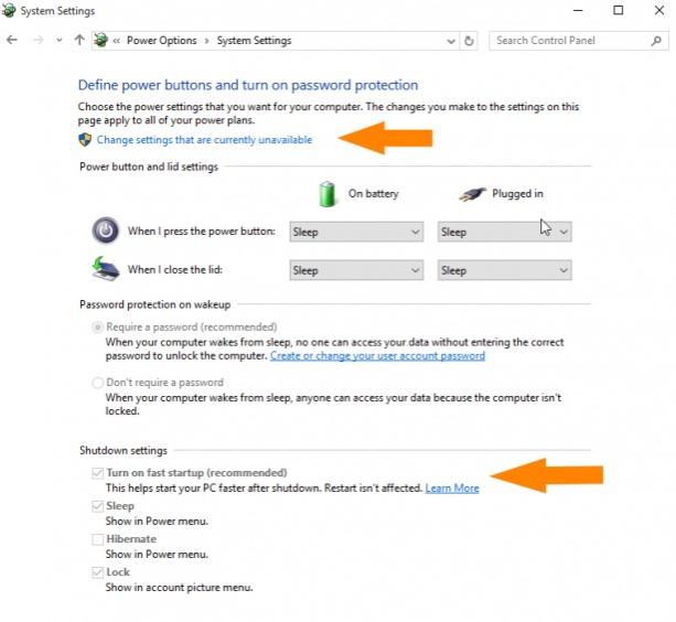 Làm thế nào để sửa lỗi khởi động windows 10 chậm