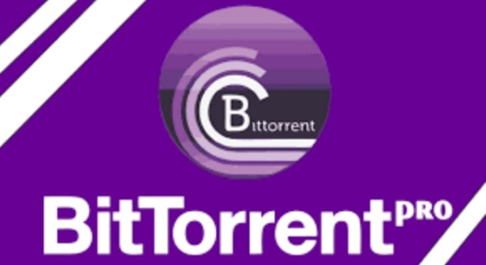 Downloand BitTorrent Pro 7.9.7