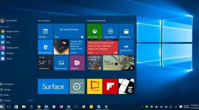 Làm thế nào để sửa chữa lỗi Windows 10 khởi động chậm