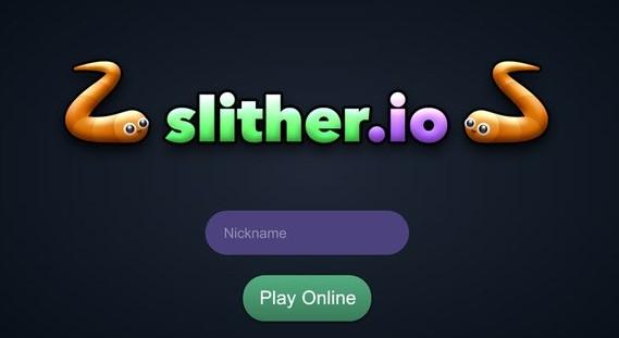Tải game Slither io cho máy tính windows mac tải game rắn săn mồi - Hình 4