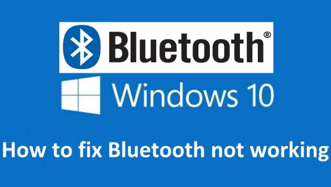 2 cách để sửa lỗi không có Bluetooth sau khi Update Windows 10 Anniversary