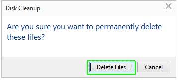 Cách Xóa Folder Windows.old khi nâng cấp lên Windows 10