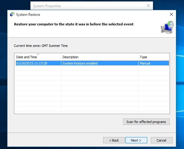 Cách sửa lỗi Bluetooth bị mất trên cài đặt Settings Windows 10