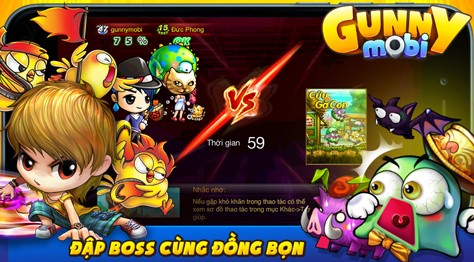 Tải Game Online - Top Game Online hot nhat 2016 cho Android