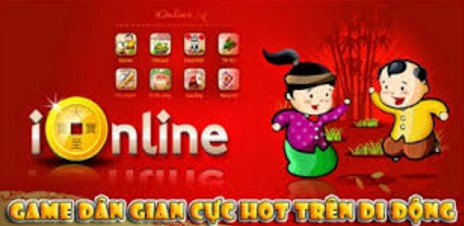 Top Game Online Hot Nhất 2016 Cho Android V6