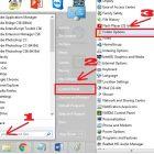 Cách Mở File, Folder nhanh với chỉ 1 Click chuột trong Windows 7,8,8.1,10