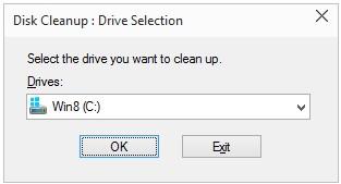 Cách Xóa Folder Windows.old trong Windows 10 nhanh
