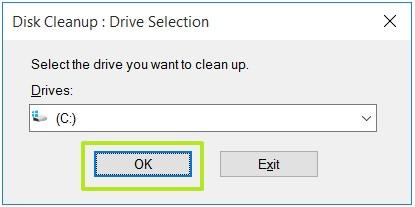 Xóa Folder Windows.old trong Windows 10