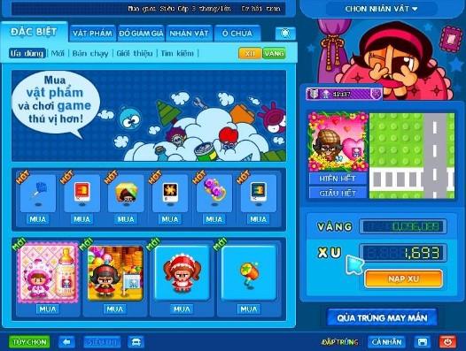 Tải game online - Tải game đặt Boom online