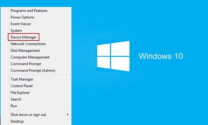 Khắc phục sự cố bàn phím laptop không hoạt động trong Windows 10