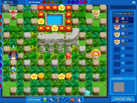 Tải game chiến thuật Boom Online 2.53