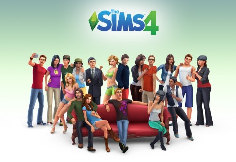 DOWNLOAND THE SIMS 4 FULL MIỄN PHÍ