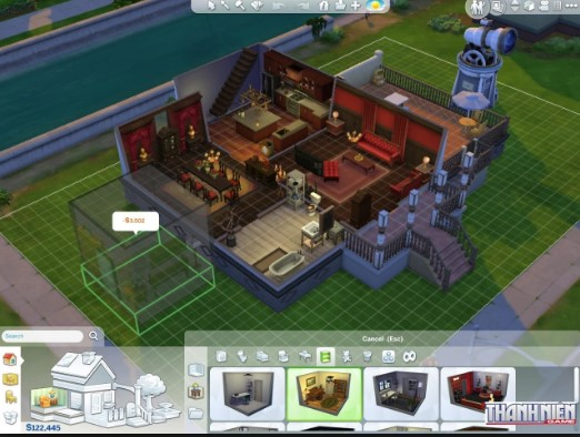 noi-that-nha-trong-game-the-sims-4