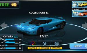 City Racing Free cho PC - Game đua xe trong thành phố