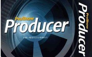Downloand Proshow Producer 8 full Key - Phần mềm làm video từ ảnh