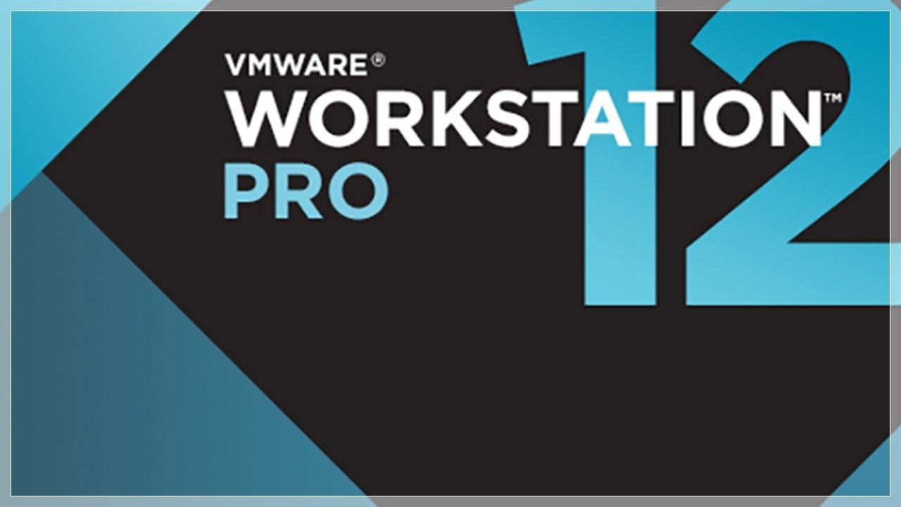 Video Hướng dẫn cài đặt và sử dụng phần mềm VMware Workstation