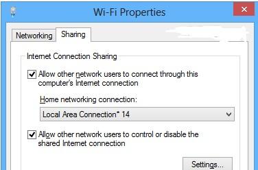 phần mềm phát wifi tốt nhất trên windows 8 wi host
