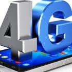 Điện thoại hỗ trợ mạng 4G tại việt nam