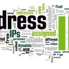 Tìm địa chỉ IP máy tính