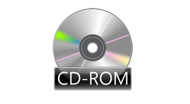 Cách sử dụng Virtual CD-ROM Control Panel