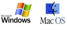 tim dia chi ip windows mac
