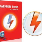 Downloand Daemon Tools Pro 8.1